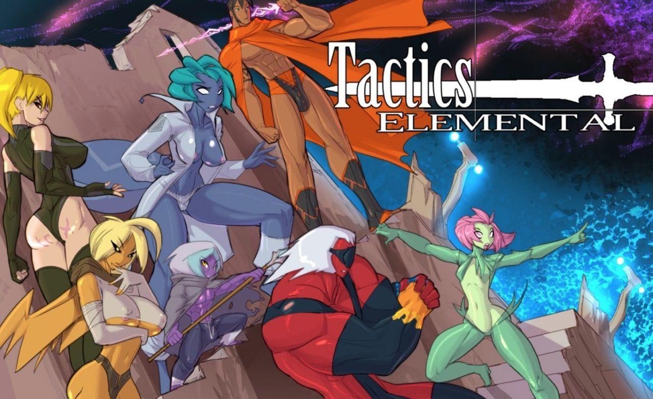 Tactics Elemental sex game