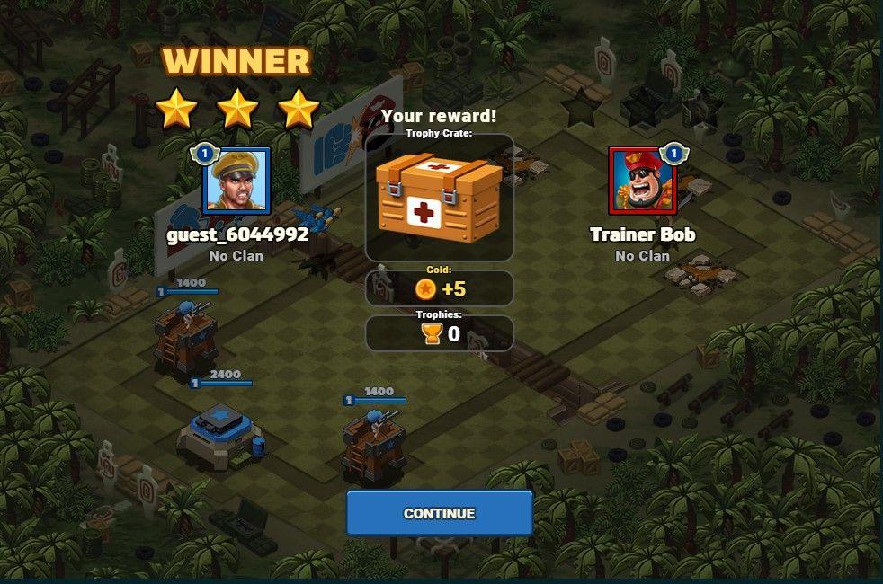 Clash of Cunts - Gameplay 2