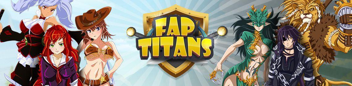 Play Fap Titans