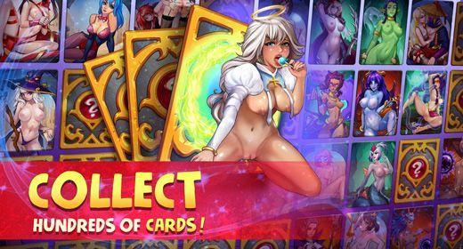 CuntWars - Turn-based browser sex game | Hooligapps