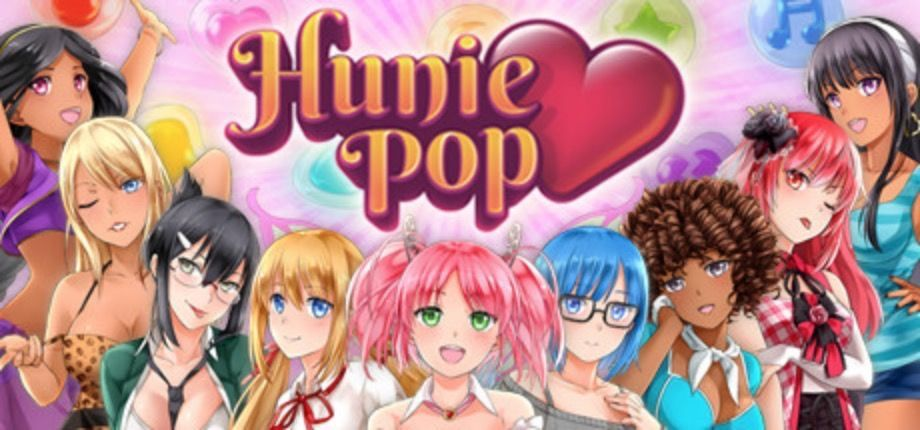 Huniepop game