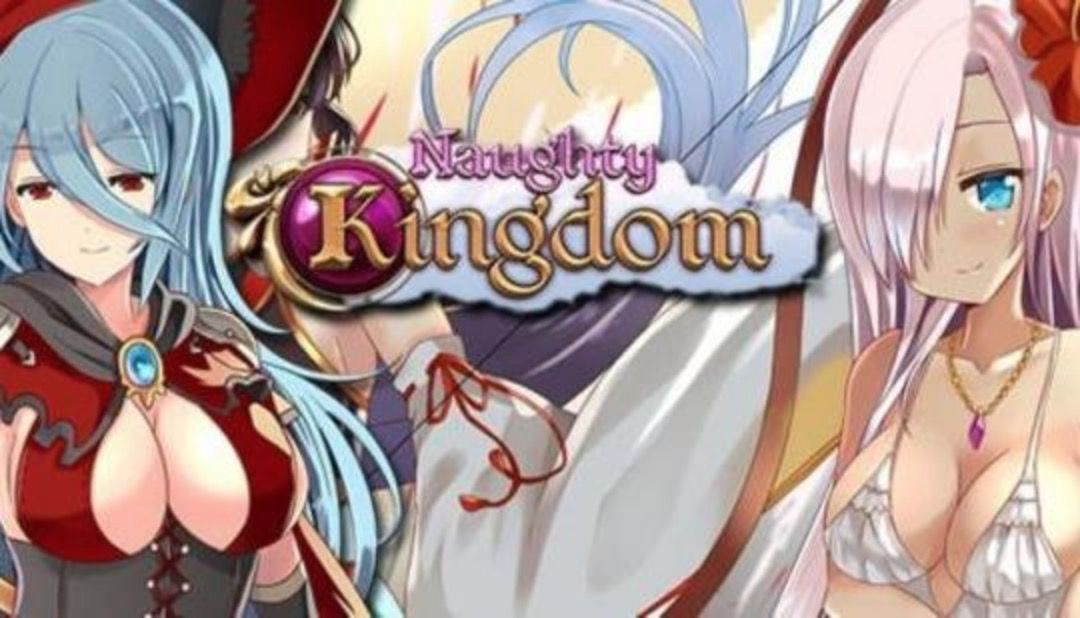 Naughty Kingdom sex game
