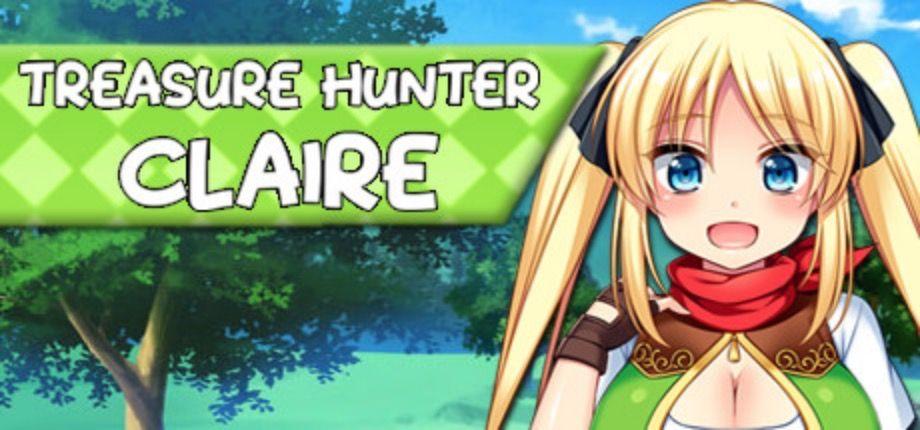 Treasure Hunter Claire game
