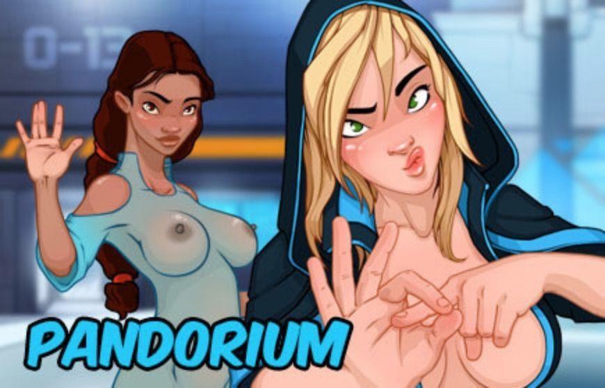 Pandorium sex game